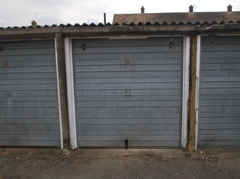 Property To Let Garage No. 19 Fairview Road, Sittingbourne, Kent, ME10 4TH