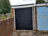 Property to let Garage No. 3 Maori Avenue, Hucknall, Nottingham, NG15 6RE