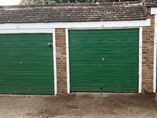 Property to let Garage No. 20 Albemarle Road, Willesborough, Ashford, Kent, TN24 0HN