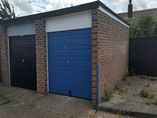 Property to let Garage No. 2 Headcorn Gardens, Palm Bay, Cliftonville, Margate, CT9 3ES