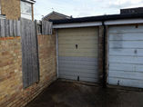 Property to let Garage No. 5 Ulcombe Gardens, Canterbury, Kent, CT2 7QY
