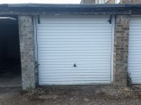 Property to let Garage No 8, Oaklands, Clockhouse  , Ashford. Kent, TN23 5HD